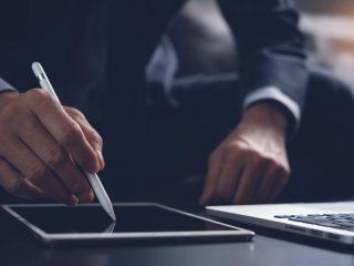 Profită de digitalizarea din mediul afacerilor implementând o semnatura electronica