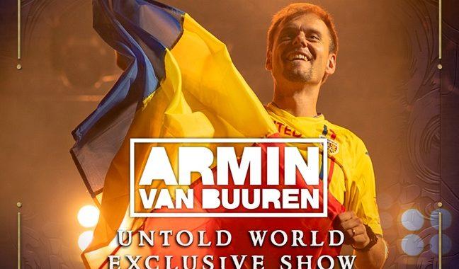 Armin Untold 2019