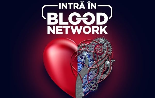 Campania Blood Network - Untold 1