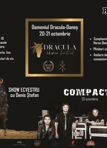 Dracula Horse Festival 2018 (1)