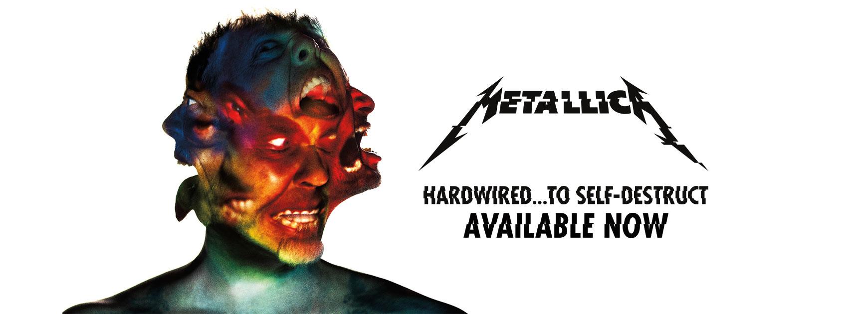 Concert Metallica Romania 2019