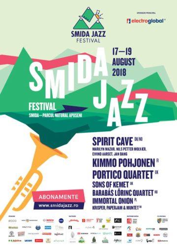 smida jazz festival 2018