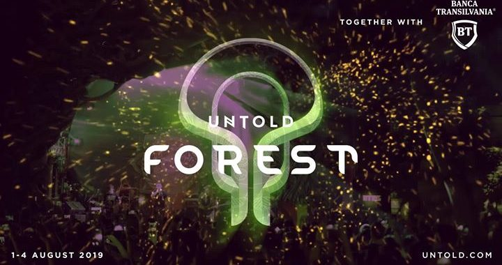 untold- forest