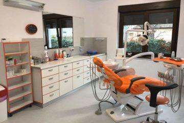 Clinica de Medicina Dentara dr. Gal Mendel