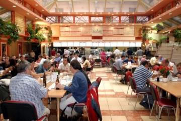 Agape Restaurant cu autoservire