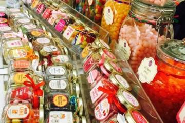 Bon Bon Candy