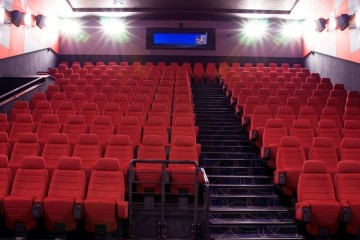 Cinema City Iulius Mall