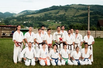 Club Sportiv Budokai Timisoara