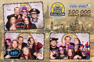 Epics Photobooth
