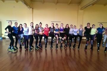 Kangoo Dance Timisoara