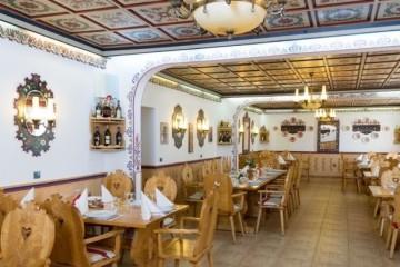 Matyas Etterem Restaurant