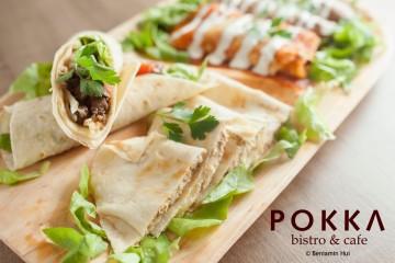 Pokka Bistro Cafe