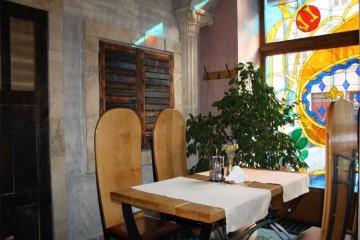 Restaurant Leonardo Da Vinci