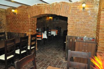 Restaurant Delis