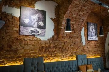 Restaurant Misto