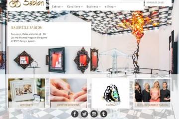 Romania Web Design