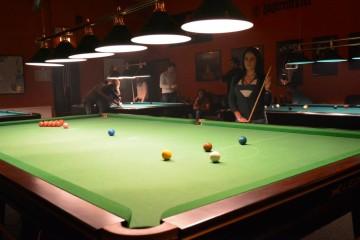 Club Biliard Karbon