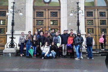 Cluj Guided Tours