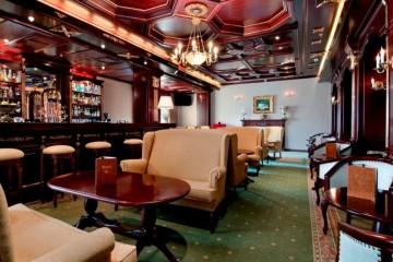 English Bar Hilton Sibiu