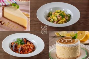 Sigi Kultur Cafe