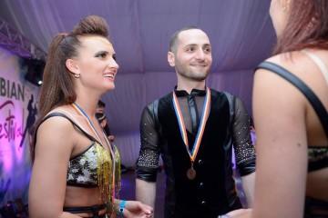 Sonrisa Dance Center