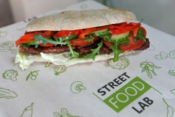 Street Food Lab