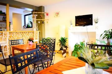 Restaurant Casa Vlasin