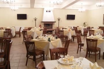 Restaurant Garden Club