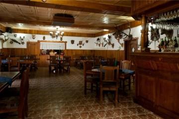 Restaurant Pensiunea Speranta
