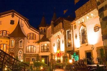 Hotel Castelul Printul Vanator