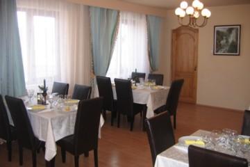 Restaurant Pensiunea Edy