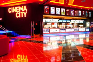 Cinema City Polus