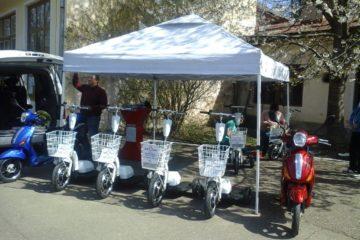 My Eco Bike Baile Felix