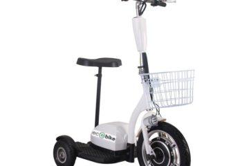My Eco Bike-Iasi