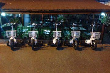 My Eco Bike Mehedinti