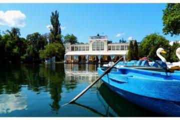 Lacul Chios