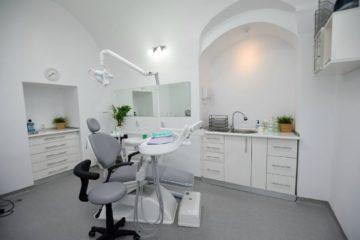 Cabinetul stomatologic ChariSmile