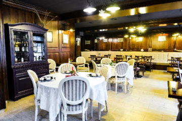 Restaurant ParkHouse