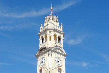 Turnul Primăriei