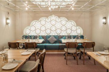 Gandhi Cluj – Restaurant indian