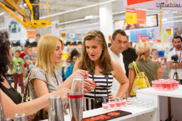 Carrefour Era