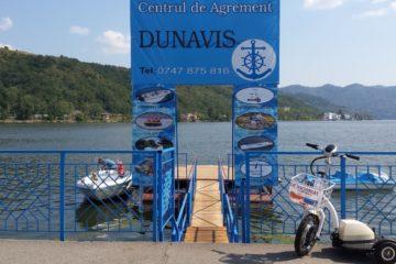 Centrul de Agrement Dunavis – Cazanele Dunarii