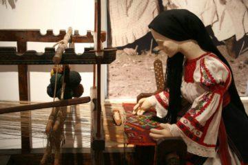 Muzeul Etnografic al Transilvaniei din Cluj-Napoca