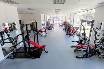 CBC Fitness Corner