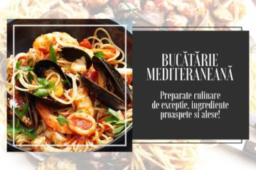 Restaurant Latin Bacau