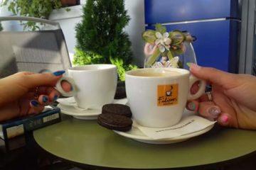 Oliv Cafe Bacau