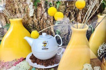 Kokoon Tea and Coffee Shop