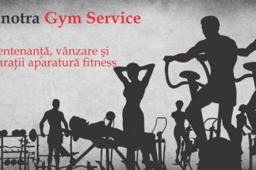Sonotra Gym Service