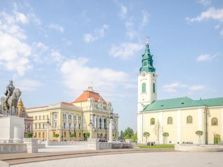 Oferte din Oradea